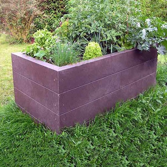In celebration of Plastic Free July - Holmfirth Planter from just £528.00!