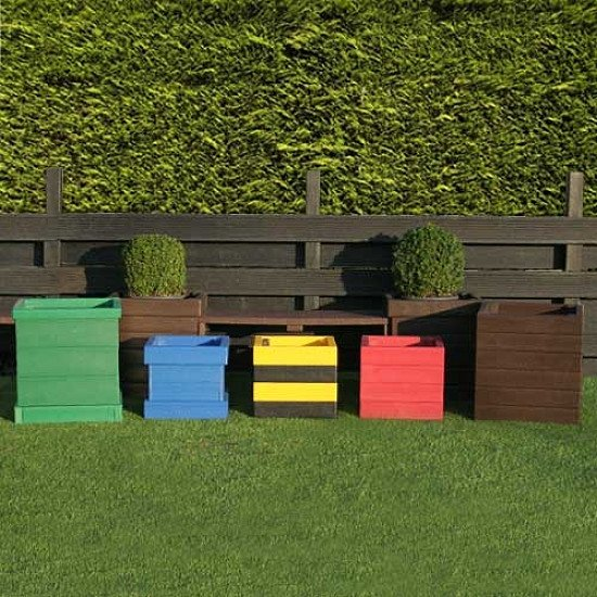 In celebration of Plastic Free July - Sculpted Planters from £192.00!
