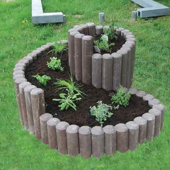 NEW - Herb Spiral from £576.00!
