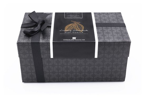National Chocolate Day - Chocolate and Beer Mini Gift Hamper