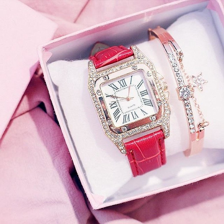 Ladies Luxury Watch