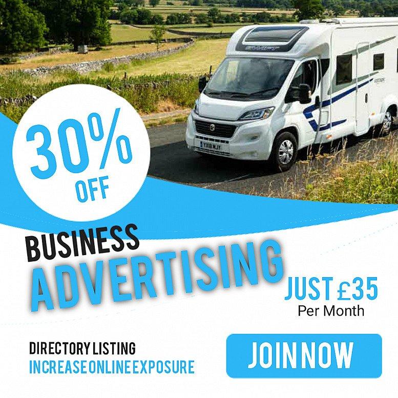 Caravan Industry Business Directory