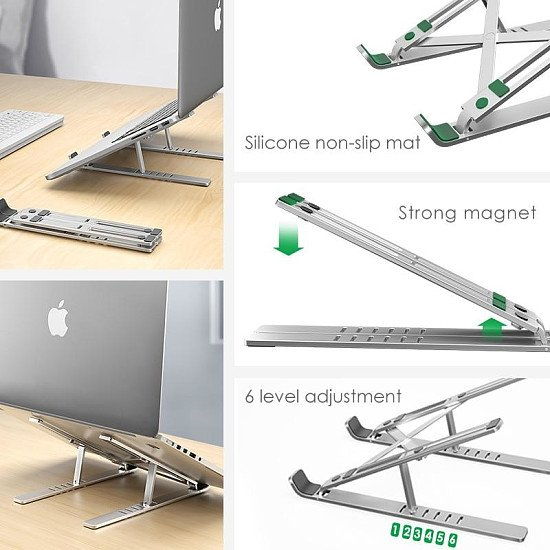 Laptop Stand for MacBook Pro Notebook Stand