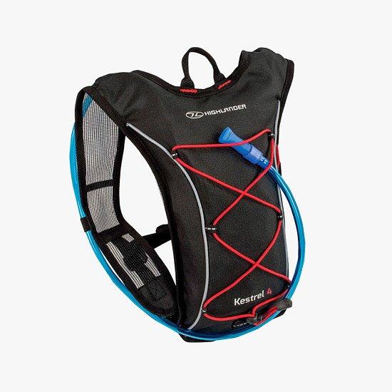 Kestrel hydration backpack - £16.47!