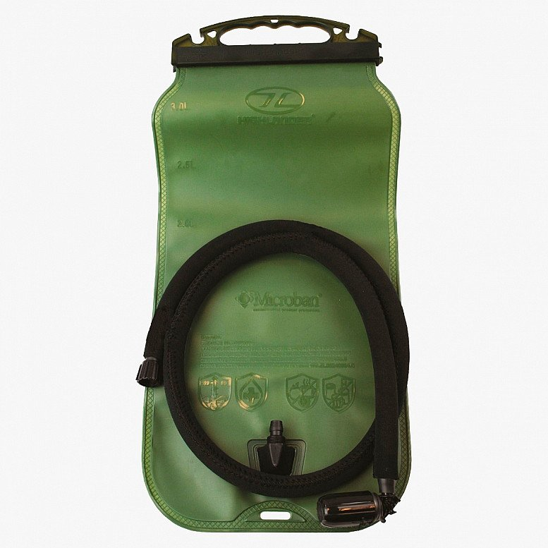 Sl Mil Hydration System - £12.97