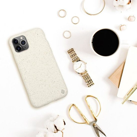 In celebration of Plastic Free July - ECO-FRIENDLY IPHONE 11 PRO CASE: £25.00!