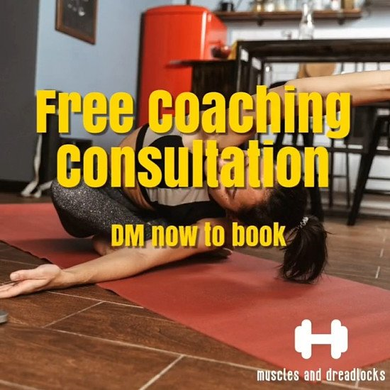 FREE Coaching Consultation