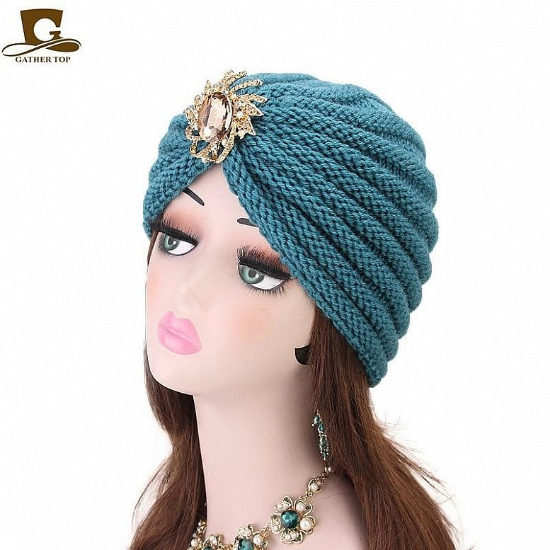 TOP FASHION BEANIE