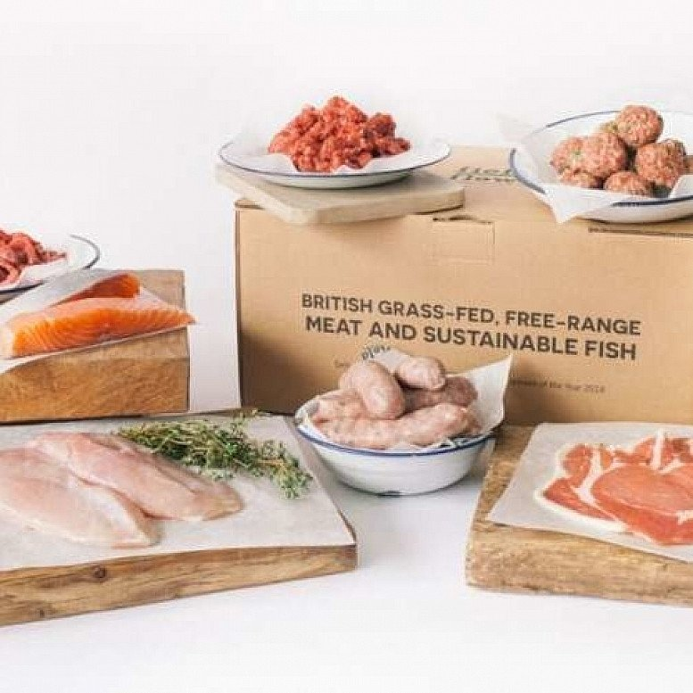 Our Meat & Fish Subscription Boxes