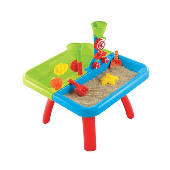 Early Learning Centre Sand and Water Table - £49.99!