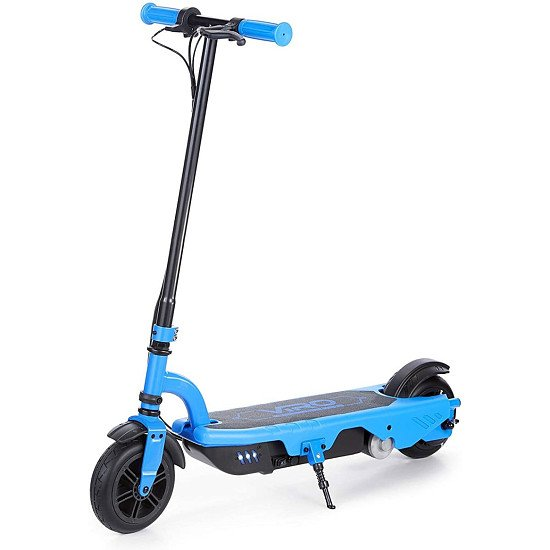 Viro Rides VR 550 Rechargeable Electric Blue Scooter - £119.99!