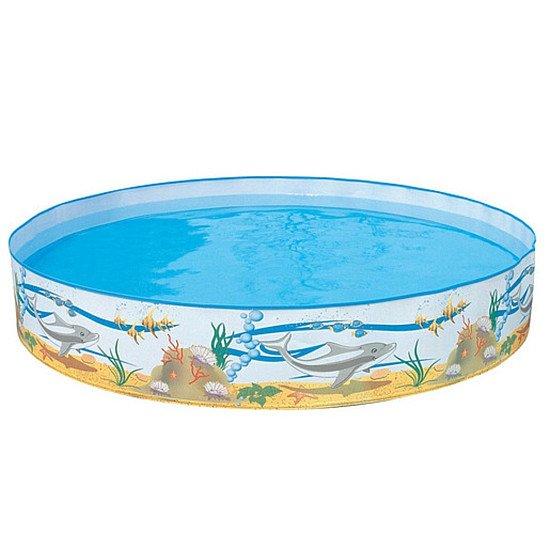 Ocean Life Fill n Fun 5ft Pool - £10.00!