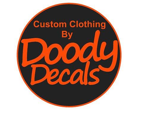 Personalised Custom Clothing