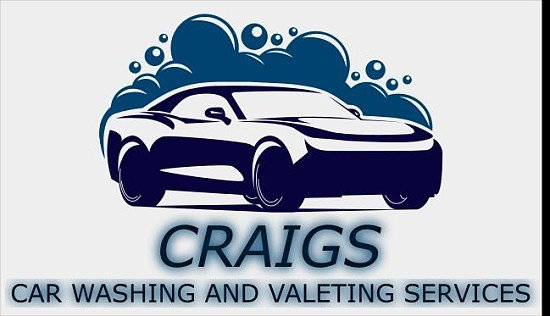Buy 4 car wash's or valets and get the 5th free
