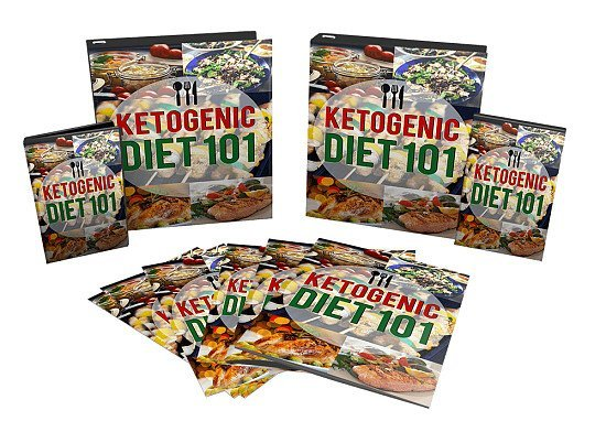 Ketogenic Diet 101, Checklist, Foods and Recipes