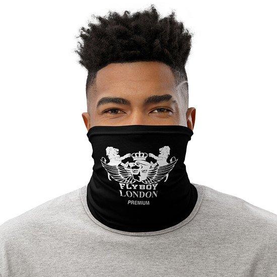 Flyboy London Face Masks
