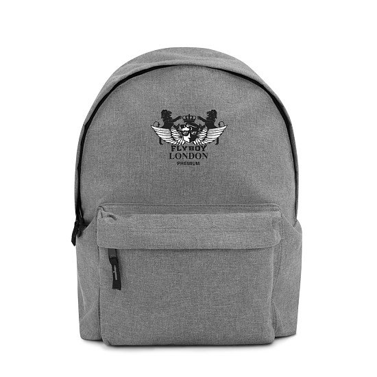Carry in style with Flyboy London