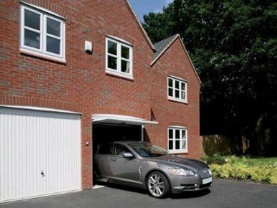 Best Value Manual Garage Door. £550 inc Vat and waste removal.
