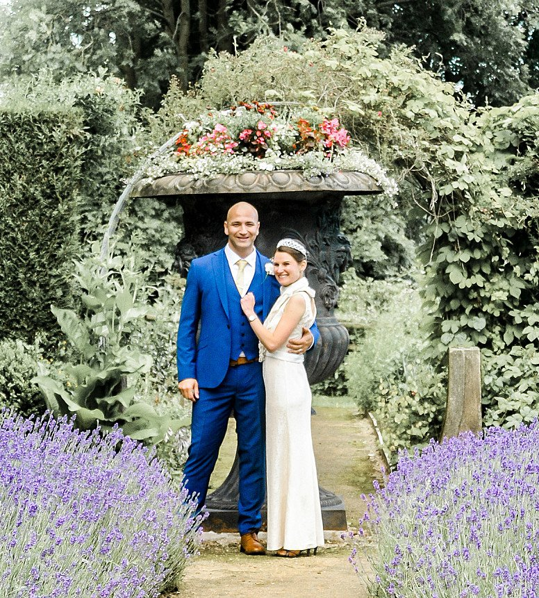 Free engagement shoot worth £120 with every booking