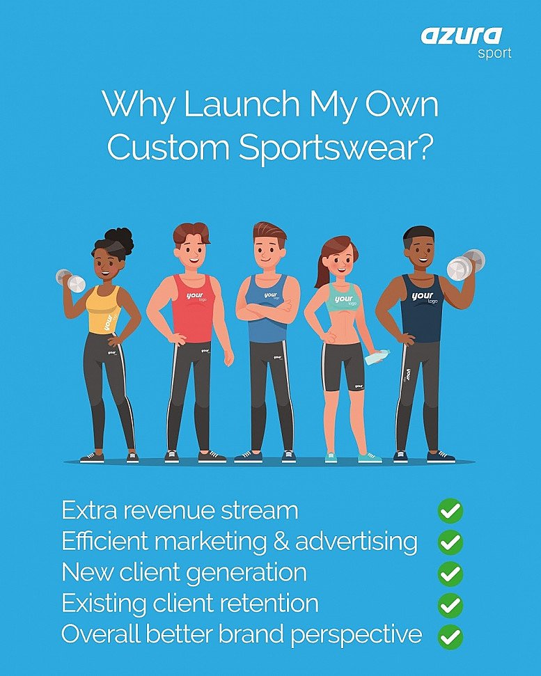 Get your free apparel range and e-commerce shop preview