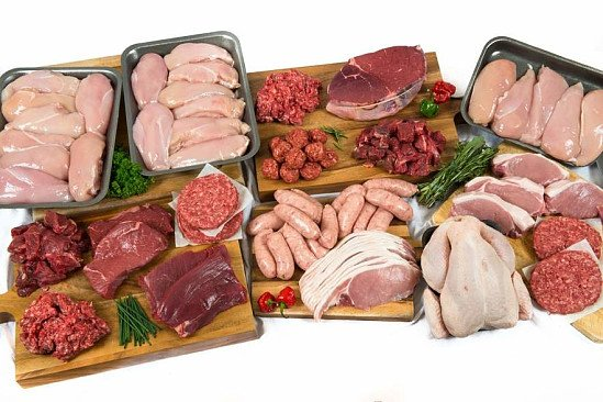 MEATY SAVER BOX (LARGE) from £89.00!