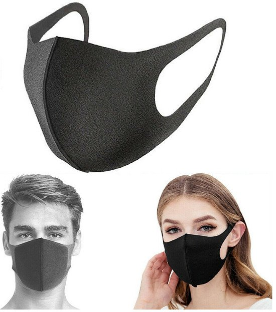 Face Masks at great prices