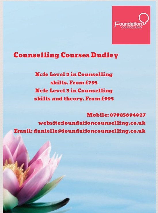 Train to become a Counsellor