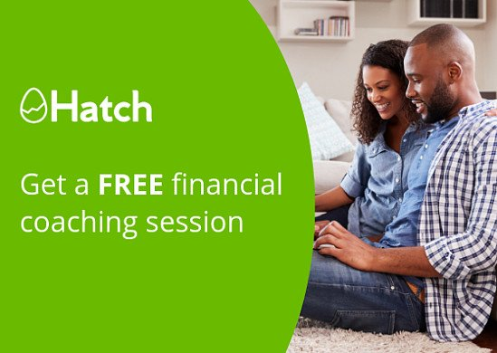 Free financial review session