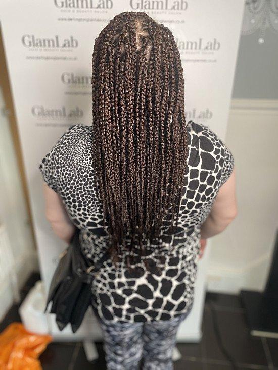 Hair Brainding Offer