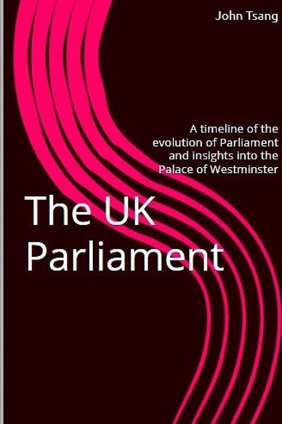 The UK Parliament: A timeline of the evolution of the UK Parliament