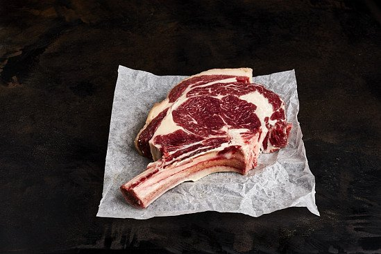Our Customers Love... TOMAHAWK STEAK (APPROX 800 GRAMS) £25.00