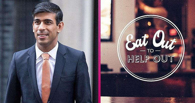 Ladies & gentlemen, in August we are opening every Monday - use the #EatOutToHelpOut!