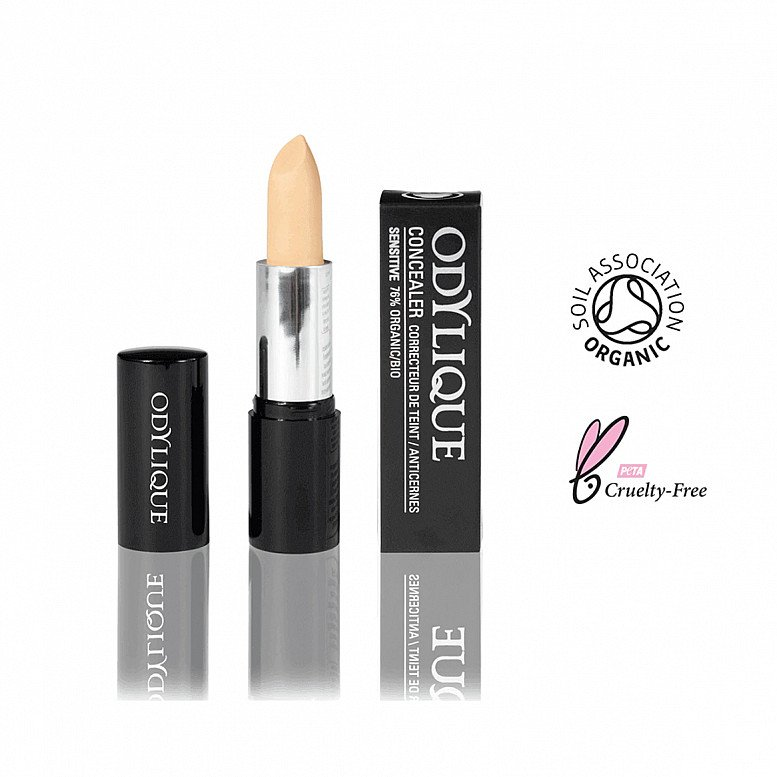 SAVE 20% - Odylique Mineral Concealer Fair 5g!
