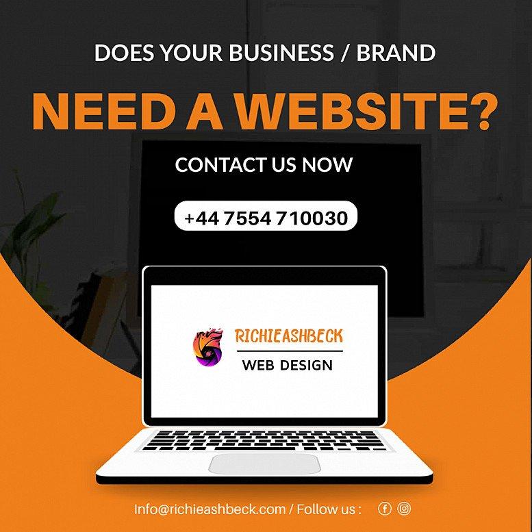 Cheap web design