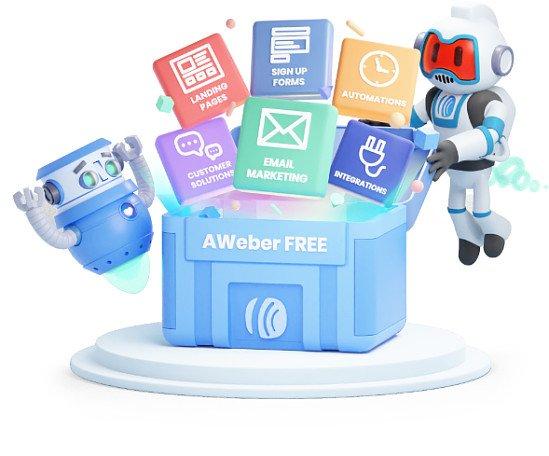Aweber - Email Management, Business, Entrepreneurs