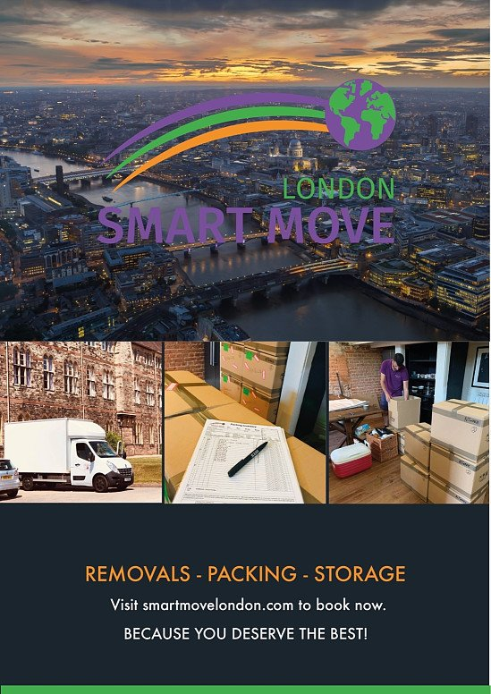 Smart Move London