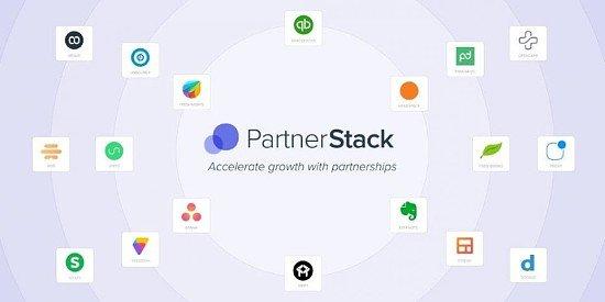 PartnerStack - The Full Stack Solution for Partnerships
