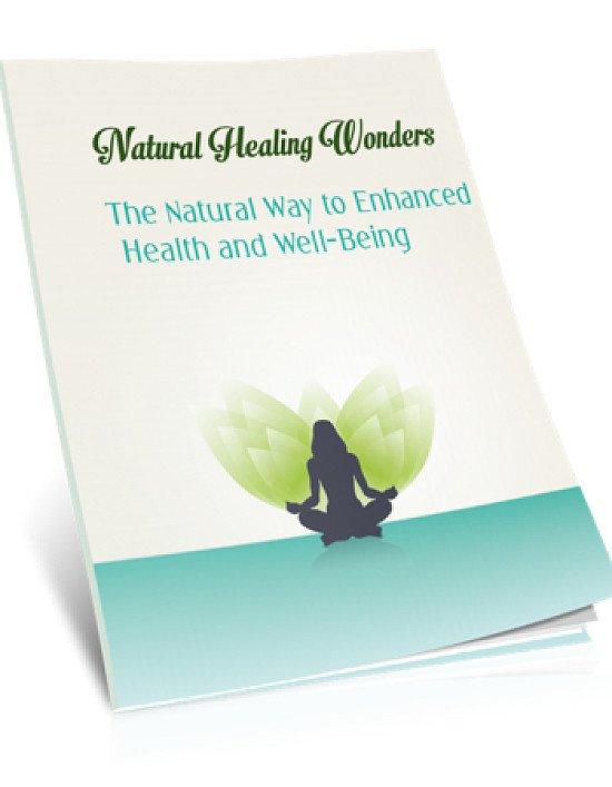 Natural Healing Free Download