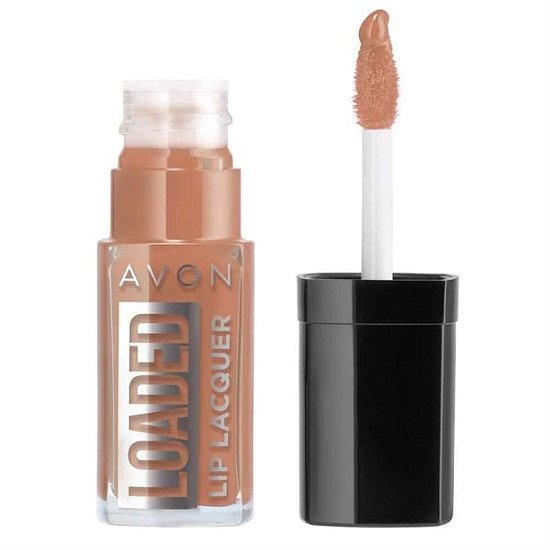 Loaded Glossy Lip Lacquer