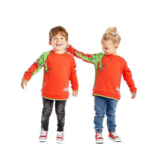 The Enormous Crocodile Children's Sweatshirt - £15.00