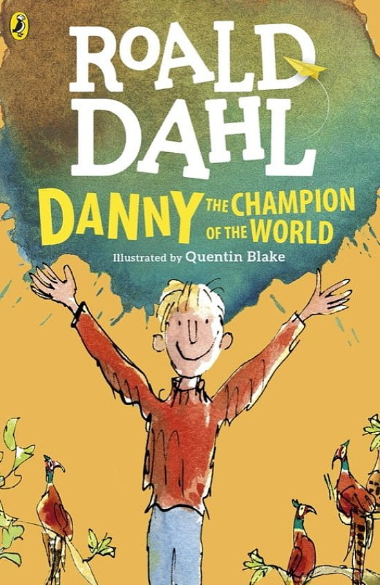 Danny the Champion of the World - £6.99