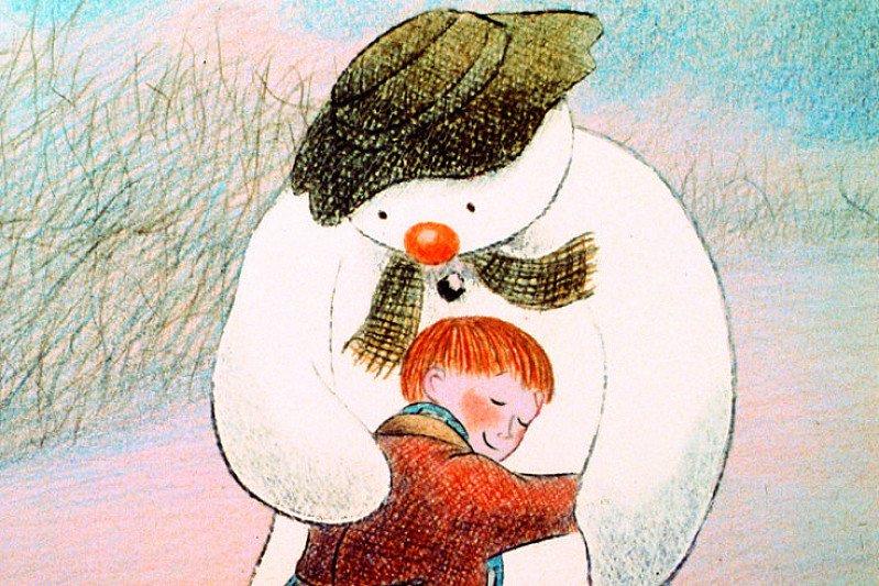 The Snowman: Live