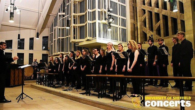 University of Sheffield Chamber Choir