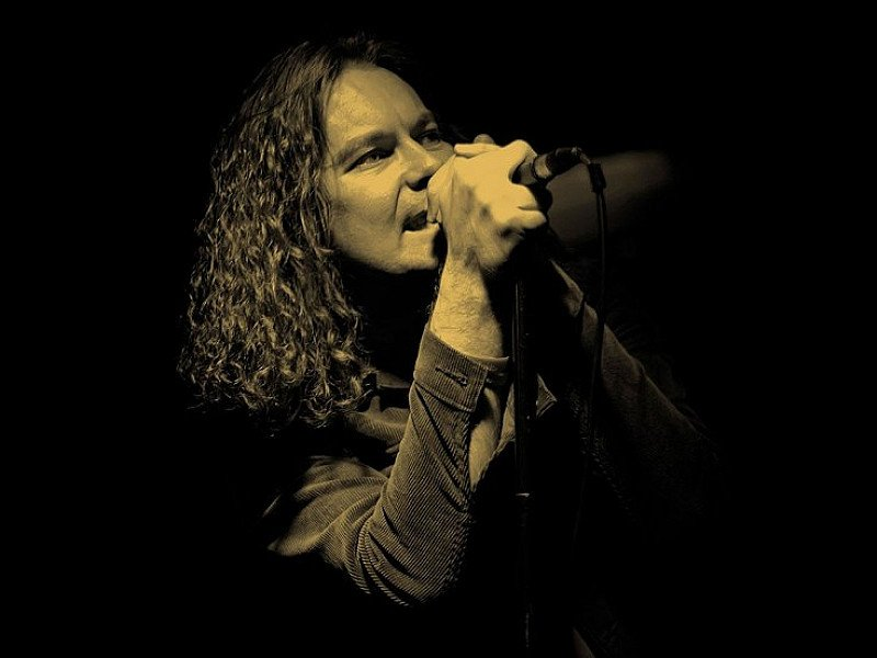 Pearl Jam UK (Pearl Jam Tribute)