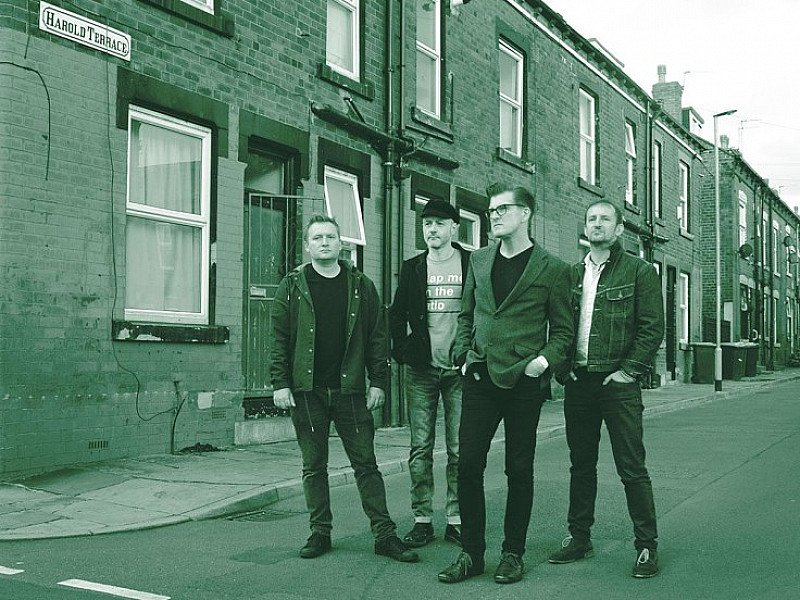 The Smyths: More Songs That Saved Your Life Tour