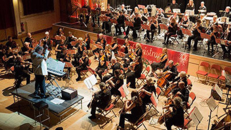 Chesterfield Symphony Orchestra