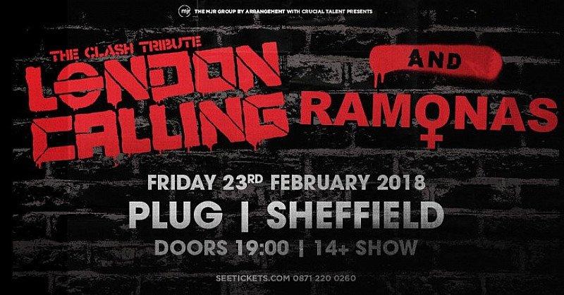 London Calling & The Ramonas