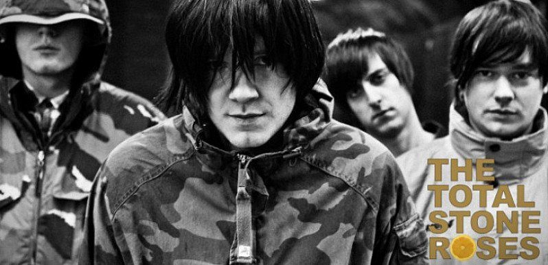 The Total Stone Roses plus support from Stellify: a Tribute to Ian Brown