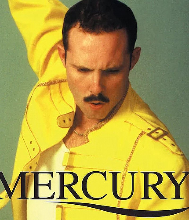 MERCURY: Queen The Legend Lives On