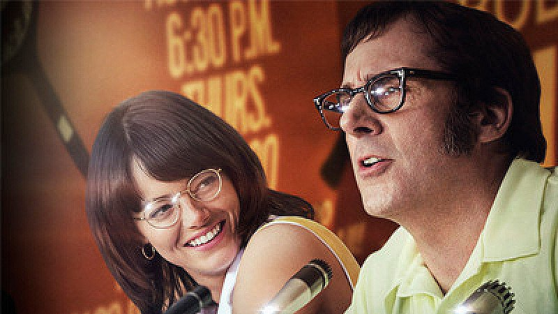 Film: Battle of the Sexes